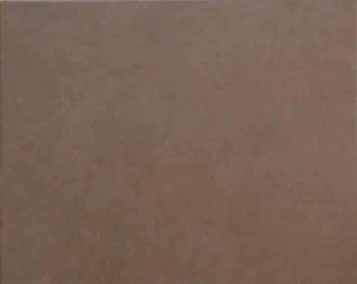 Homme au baillon - 2011 - 41 X 51 cm