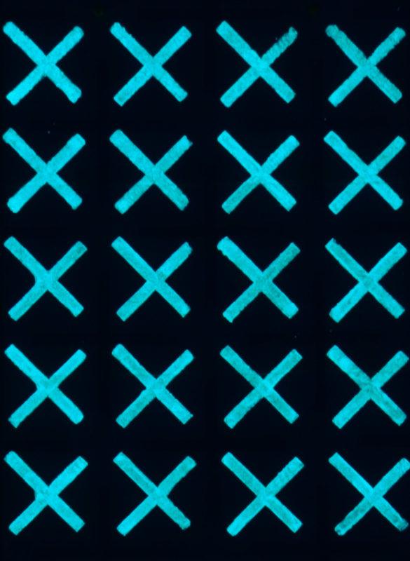 bruneau-pierre-art-postal-2009-07-lettre-O
