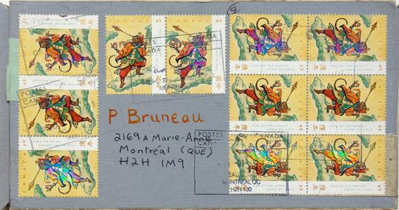 bruneau-pierre-art-postal-2004-01-enveloppe-recto