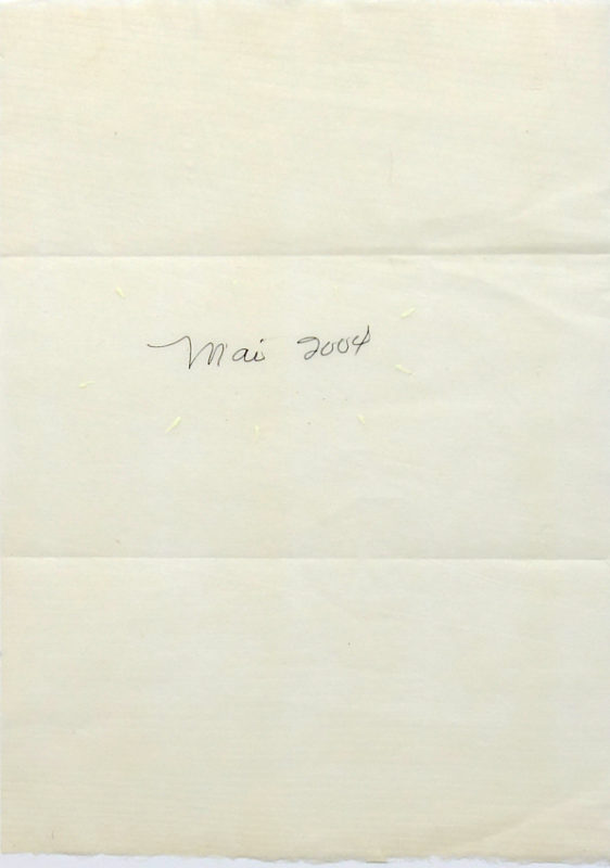 bruneau-pierre-art-postal-2004-05-lettre-l