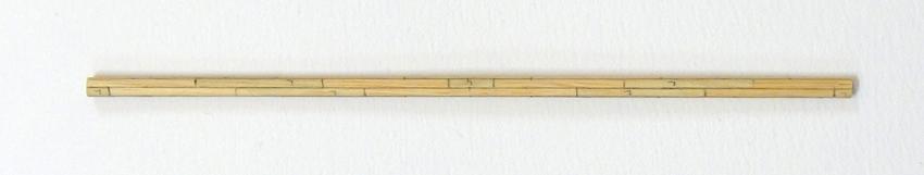 bruneau-pierre-art-postal-2005-03-baton-l-2