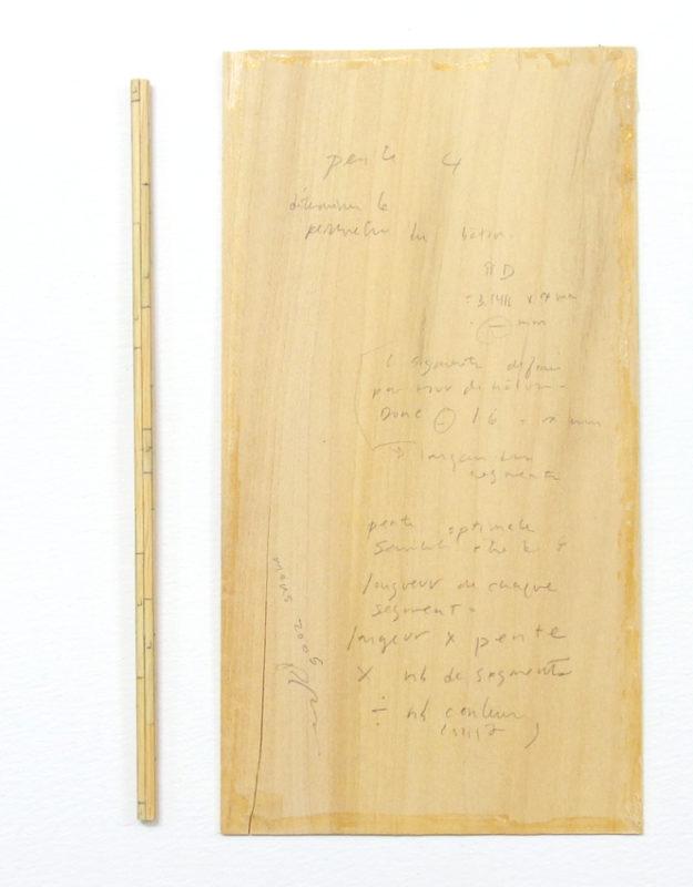 bruneau-pierre-art-postal-2005-03-lettre-baton-l
