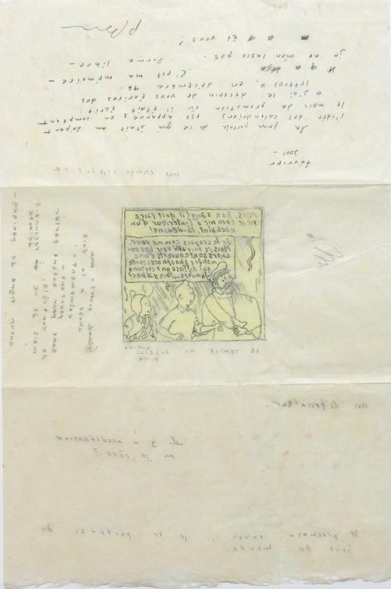 bruneau-pierre-art-postal-2001-02-lettre-recto-l
