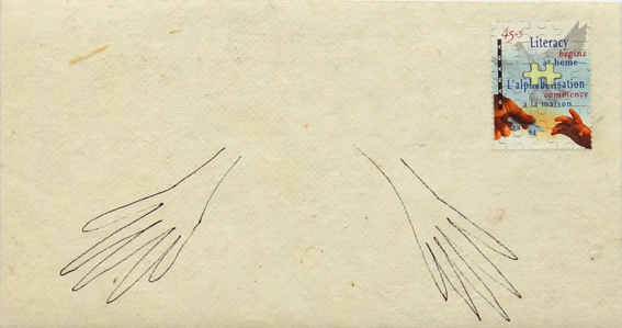 bruneau-pierre-art-postal-1997-01-enveloppe-2