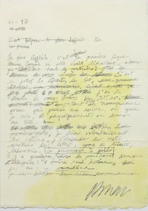 bruneau-pierre-art-postal-1997-01-lettre-1-l